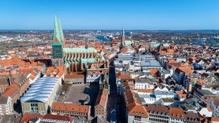 10 Unternehmungen in Lübeck