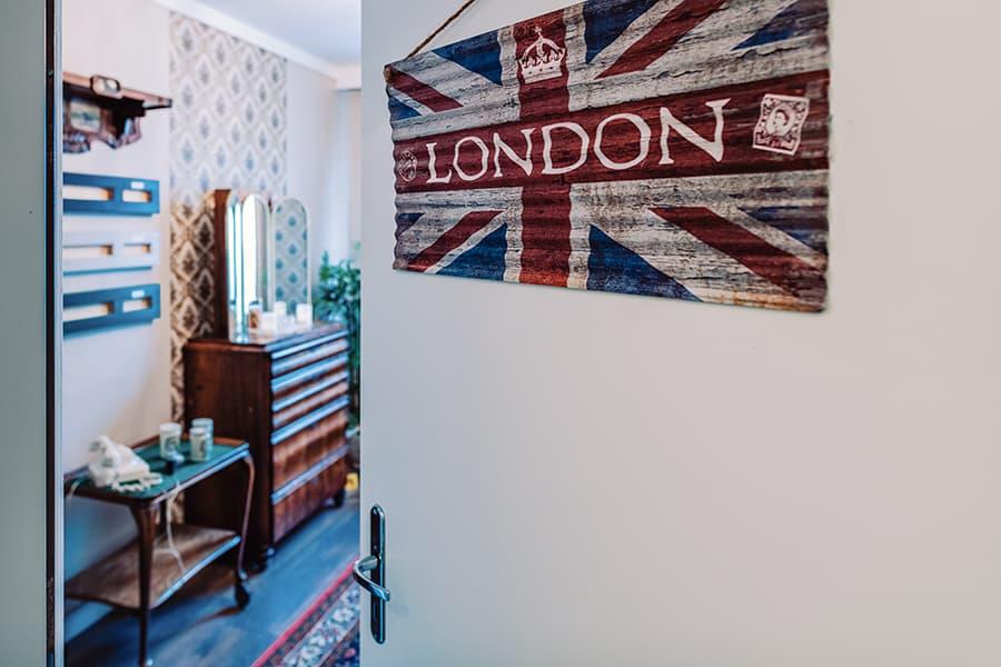 Escape Room Sherlock Homes
