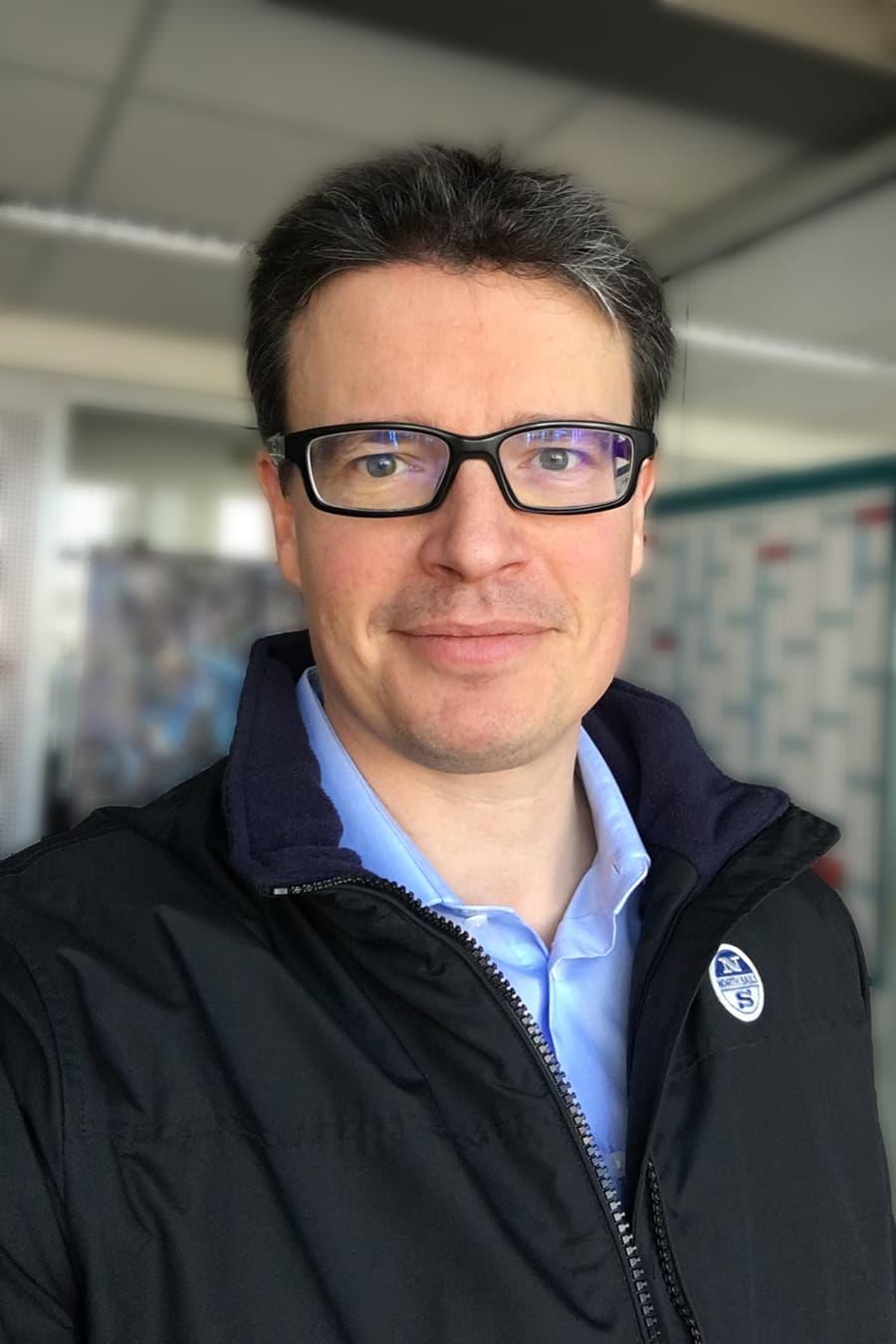 Speaker André Leisner