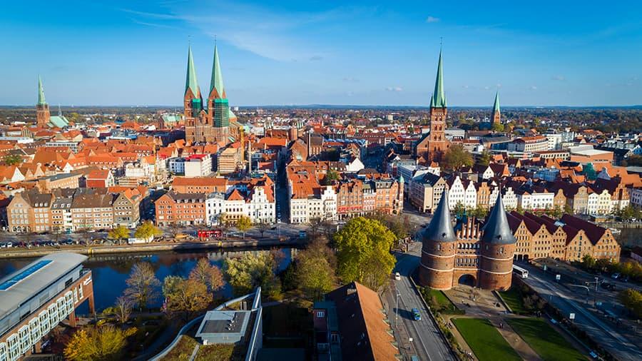Wir sind Lübeck