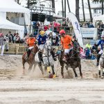 Beach Polo - Kampf um Platz 1