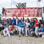 Polo-Beach Meisterschaftsspiele