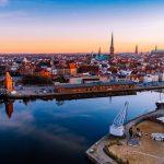 Der Norden der Lübecker Altstadt