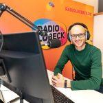 Christian Panck von Radio Lübeck