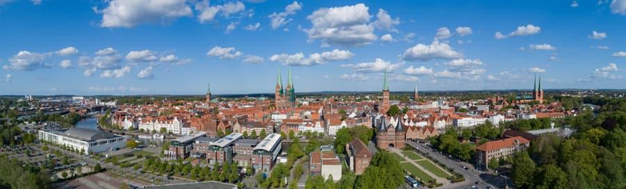 Stadt der sieben Kirchen