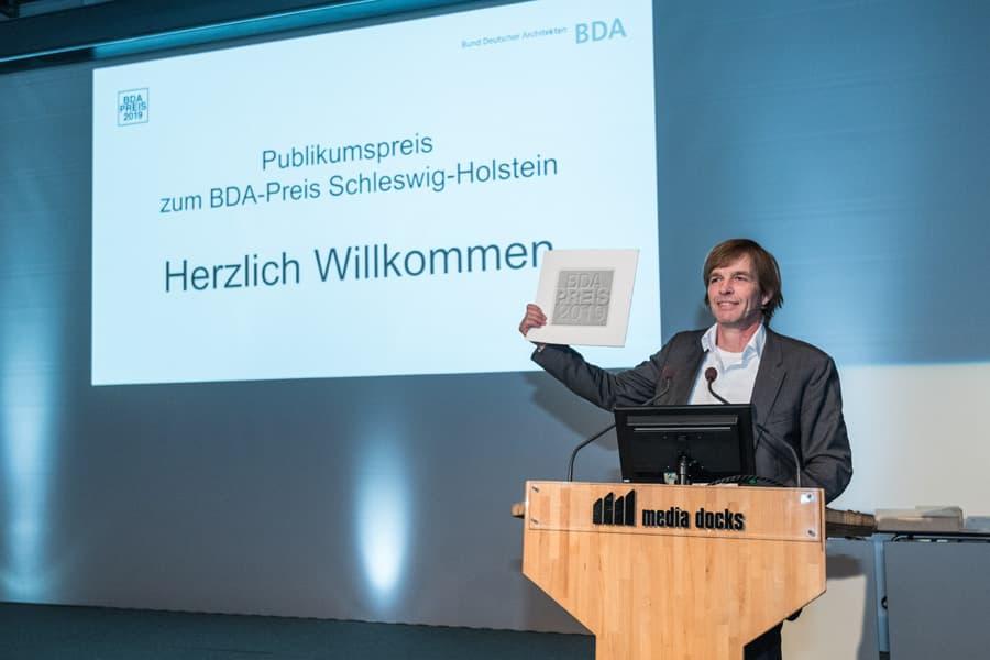 BDA 2019 Publikumspreis