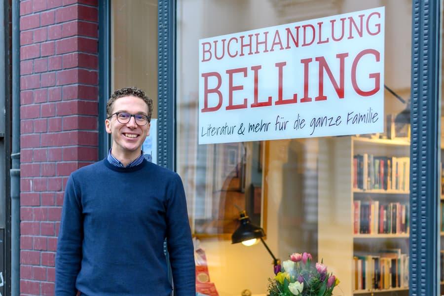 Finn-Uwe Belling