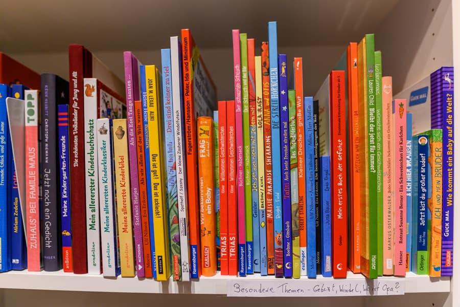 Literatur für die ganze Familie