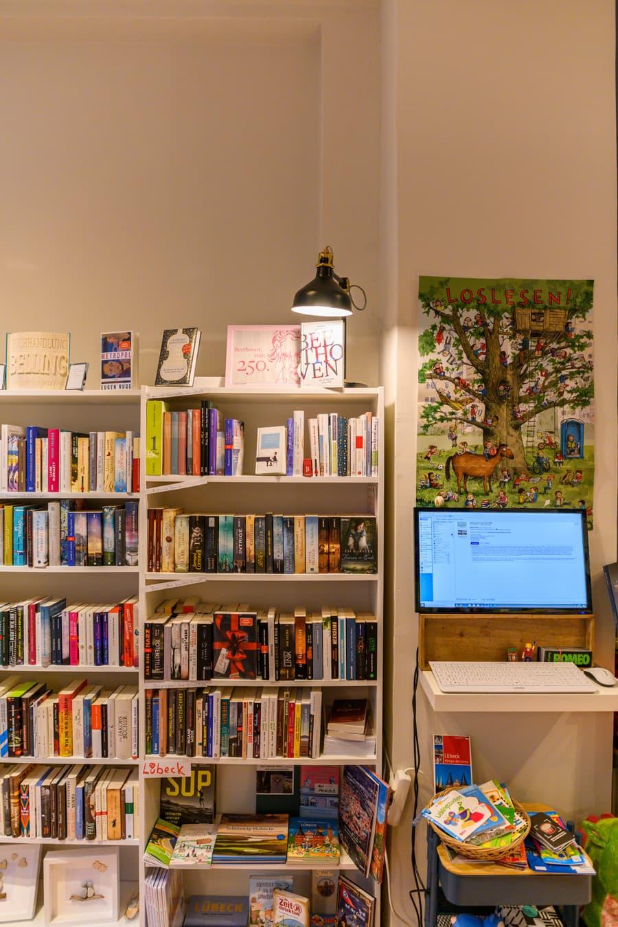 Lübecker Buchhandlung