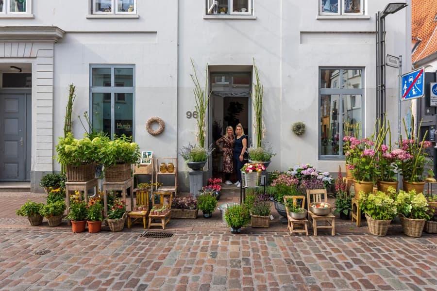 Huch Blumen & Interieur