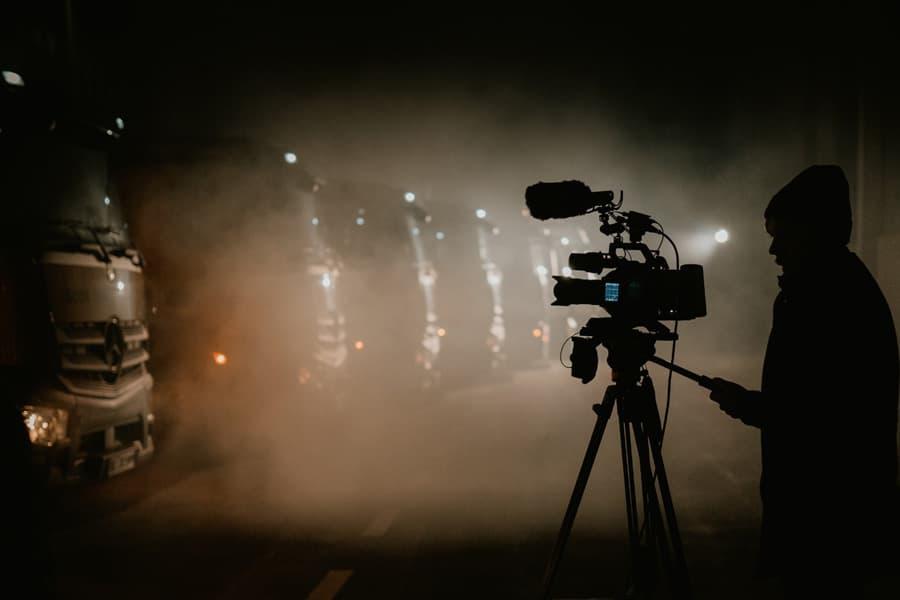Kreuzweise Filmproduktion