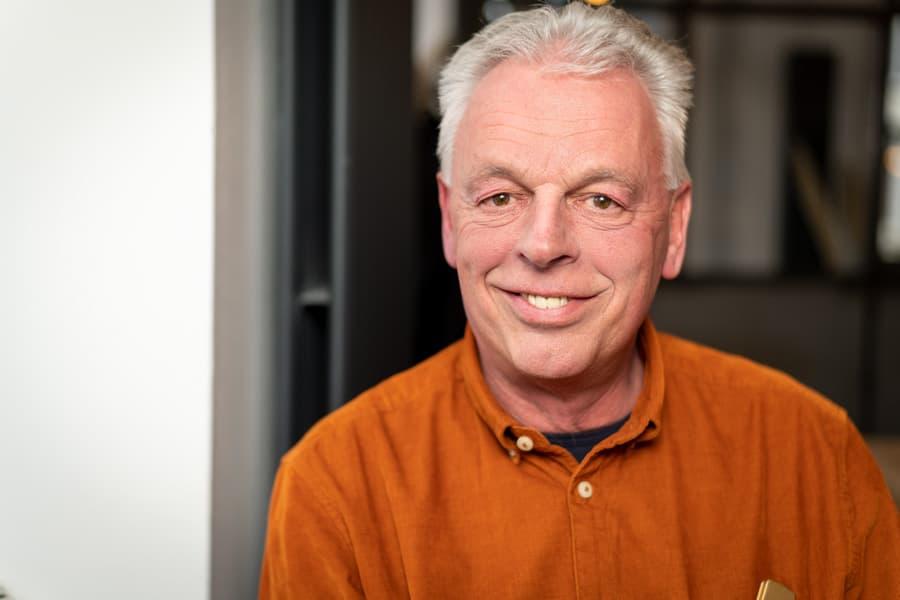Bruno Böhm Agenturleiter Versicherungen