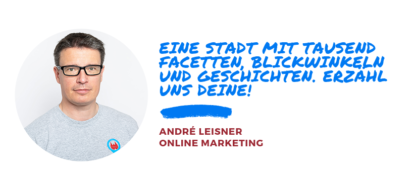 Online Marketing Lübeck - Andre Leisner