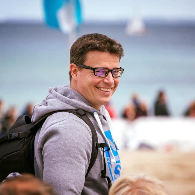 Fotograf André Leisner